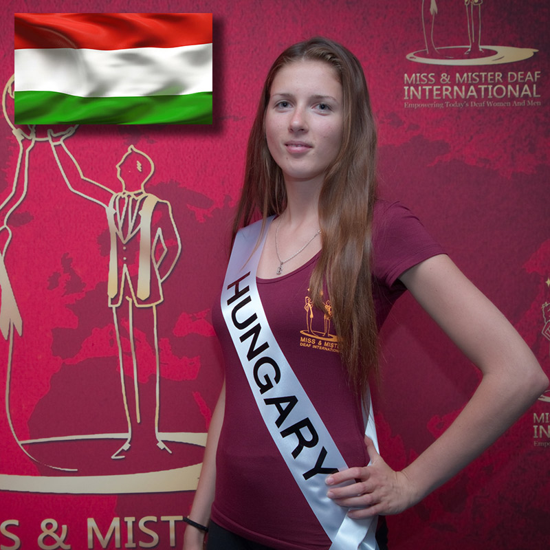 Miss Deaf Hungary