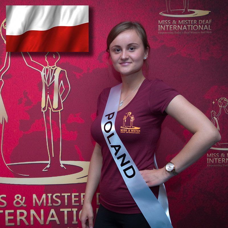Miss Deaf Poland