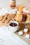 Pumpkin Pie Cheesecake Dip, International Delight Pumpkin Pie Creamer, Hey There Sunshine www.heytheresunshine.com