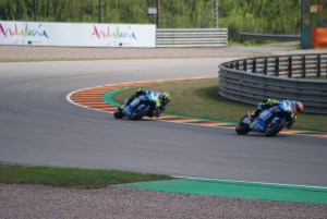 MotoGP Sachsenring 2018 - Andrea Iannone