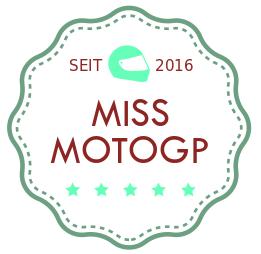 Logo Miss MotoGP