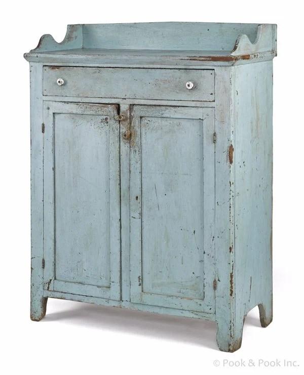 jelly cupboard