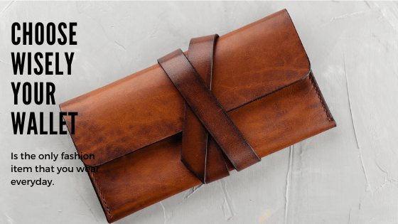 10 most affordable leather wallets for men and women's. If you prefer to buy quality fashion items rather than fast fashion, one of the most important accessories that you wear every day is a wallet. We listed 30 of the most affordable leather wallets for men and women with different styles that you cannot resist.