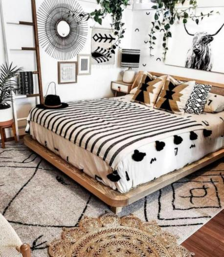 Moroccan bedroom decor that will instantly change your mood