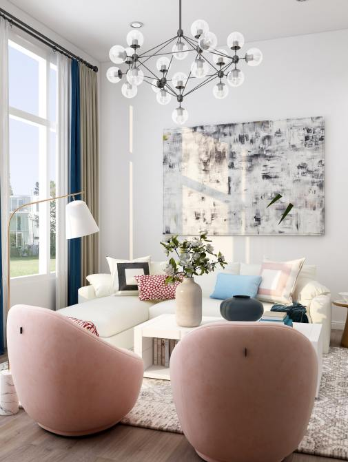 Chic living room decor inspiration to copy asap