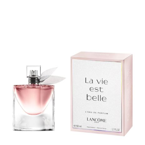 Lancome La Vie Est Belle one of the best female perfum in the world