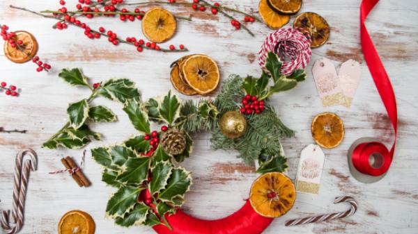 Last-minute DIY Christmas gifts ideas