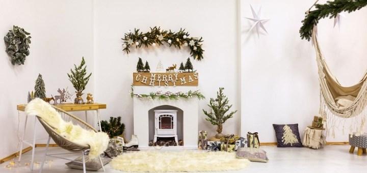 Nordic Christmas decor ideas