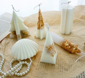 Luxury Pillar candles