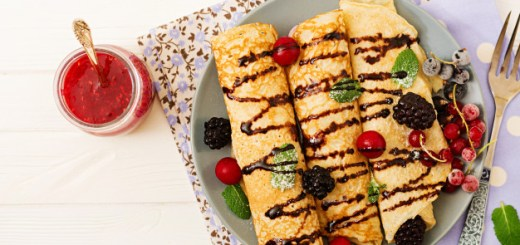 Protein pancake recipes low in calories