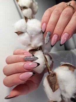 Stiletto nails design for summer season