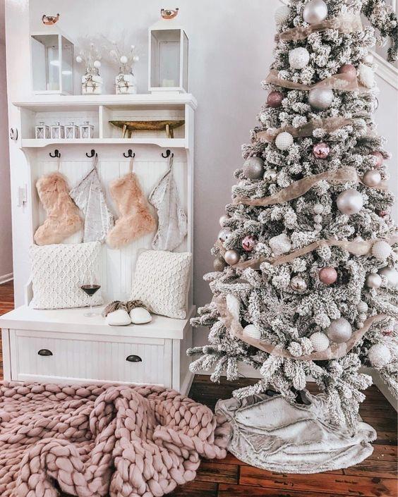 Superb Christmas tree