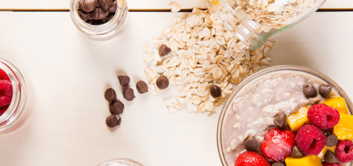 The best healthy overnight oats recipes for weight loss