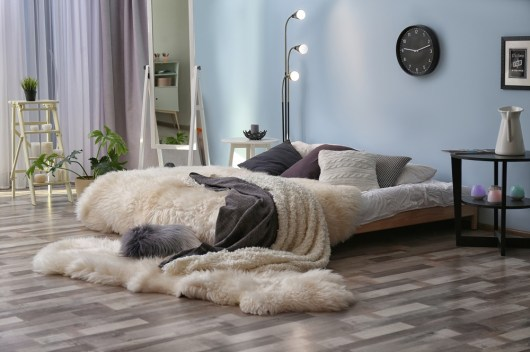 The ultimate luxury bedroom decor