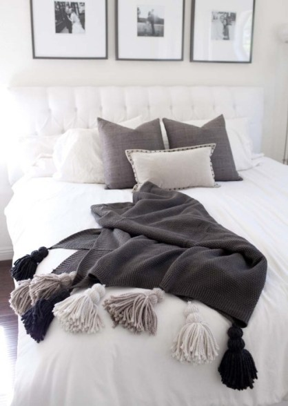 Cold weather blanket