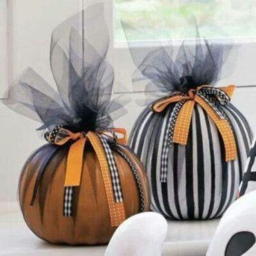 halloween ideas for pumpkin decor