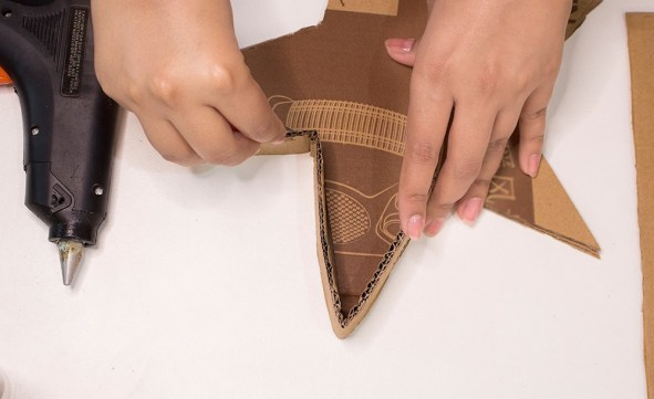 start paper tray tutorial