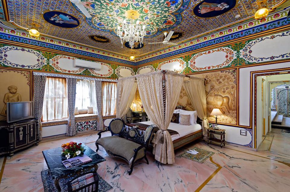 Udaipur Budget Stay
