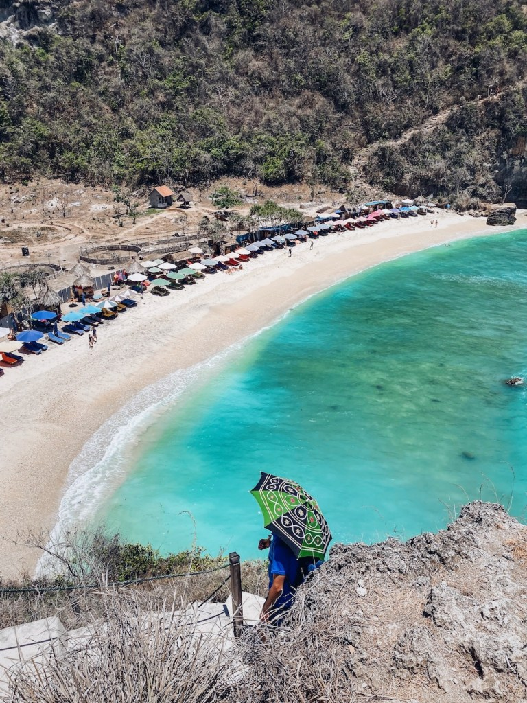 Nusa Penida beaches