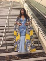 Asmi Shrestha Best Designer competition Miss World 2016 6