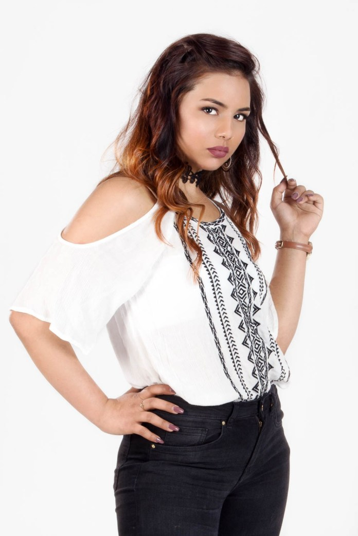 Kalpana Niure – Miss UK Nepal 2016 Contestant 4 3