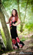 Masna Gurung Miss UK Nepal 2
