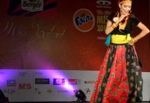 Miss Nepal 2015 Talent Round 6