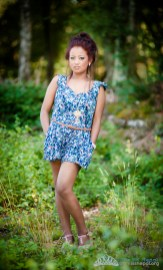 Muna Shrestha Miss UK Nepal 2