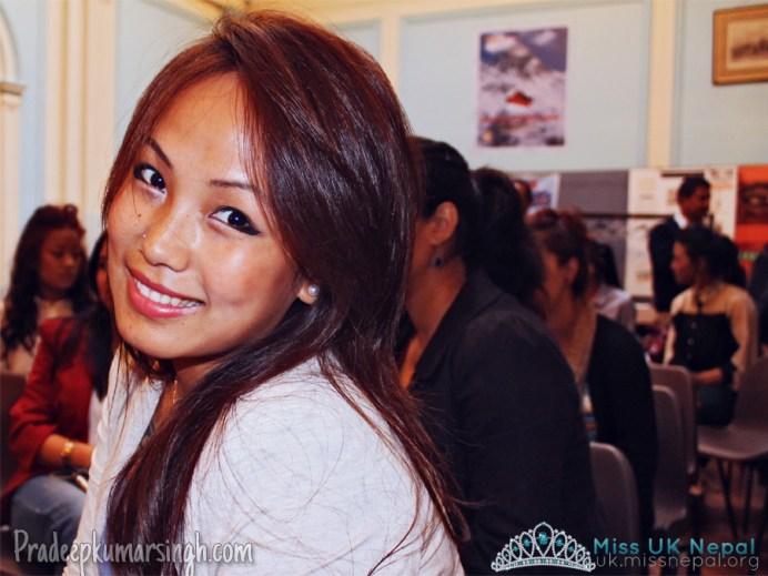 Nabina Gurung Miss UK Nepal 2010 Pradeep Singh Photography
