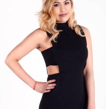 Tenisa Rana – Miss UK Nepal 2016 Contestant 3 1
