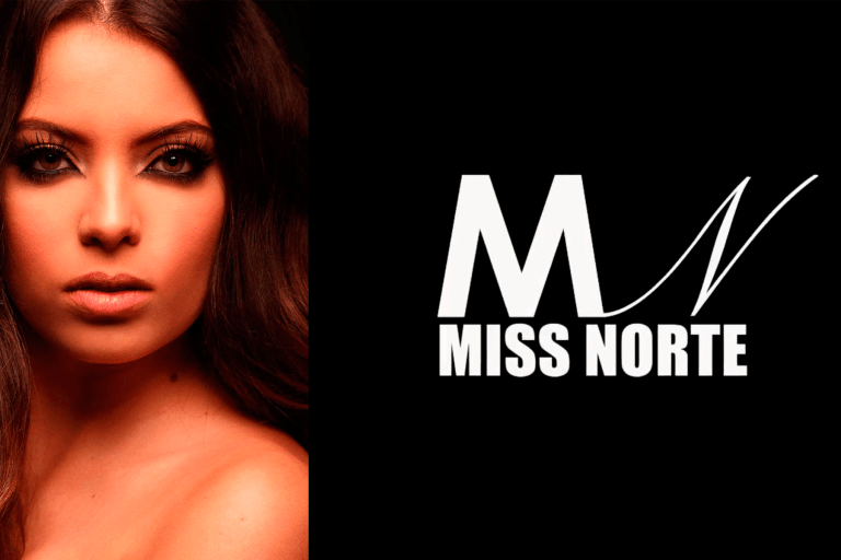CARTEL EVA MISS NORTE