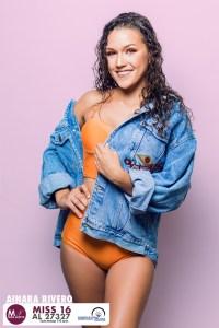Ainara Rivero, MISS 16 al 27327
