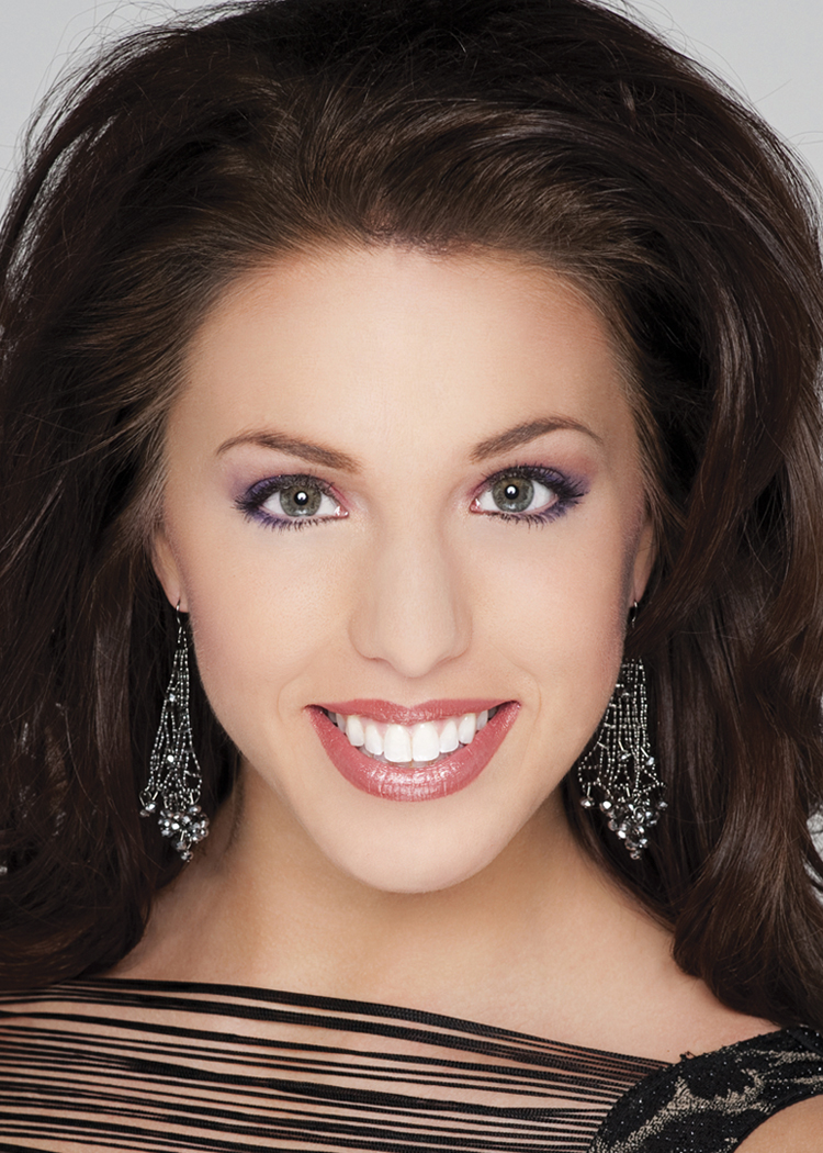 2012 Miss Oklahoma Contestants Miss Oklahoma Pageant