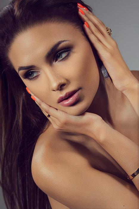 Miss Myanmar Universe 2013