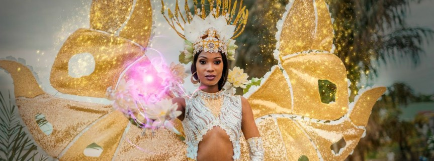 """Guyana set to display """"Queen Amazonica"""" as National Costume at Miss Earth 2019!"""