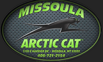 Missoula Arctic Cat
