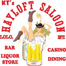 KT's Hayloft Saloon