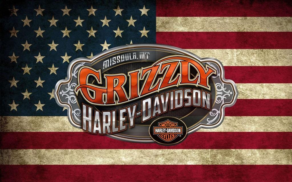 Grizzly Harley-Davidson