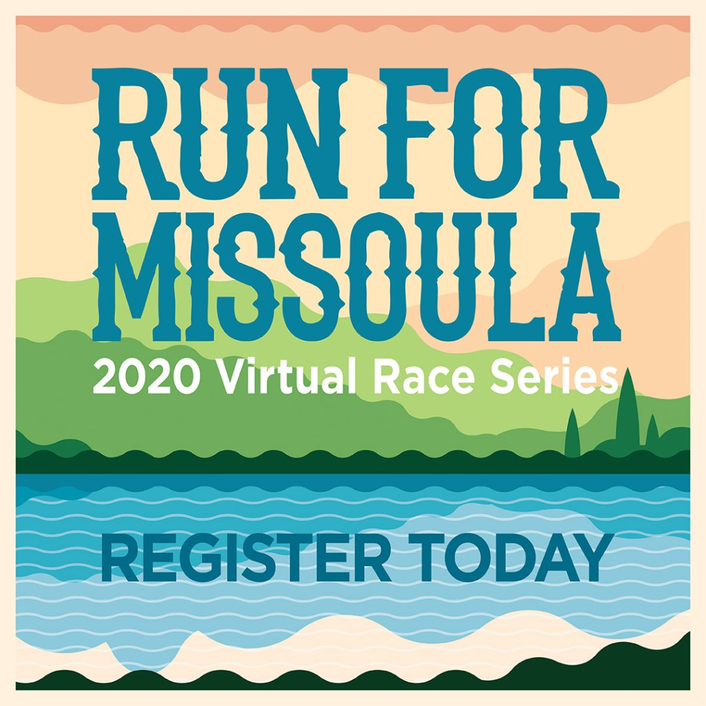 Run for Missoula