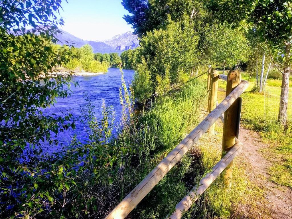 Bitterroot River Park