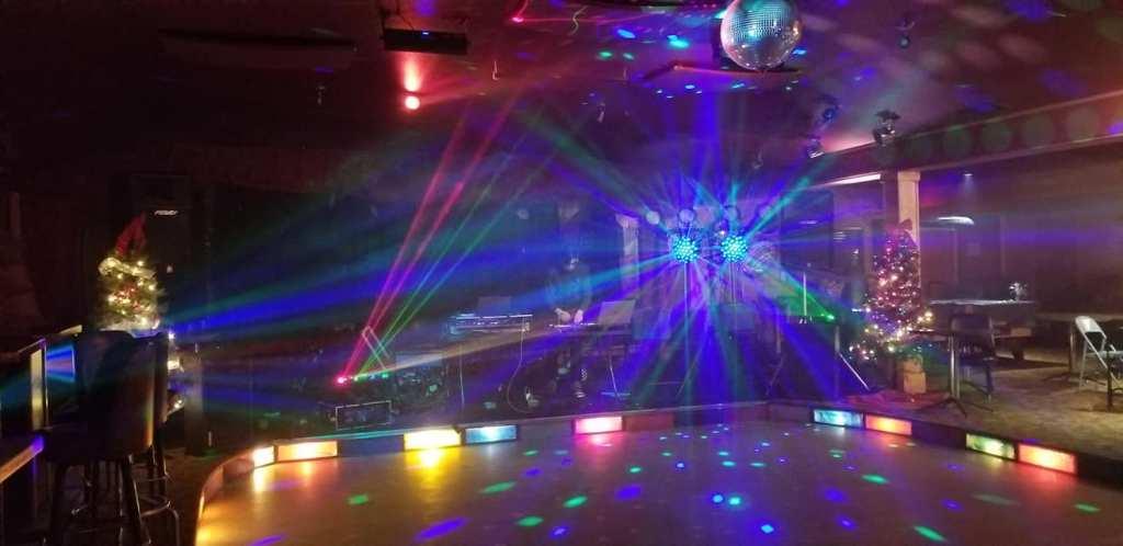 BeatsAndThings & DJ Redline Pharaohplex Drive in