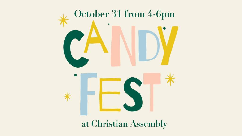 Candy Fest