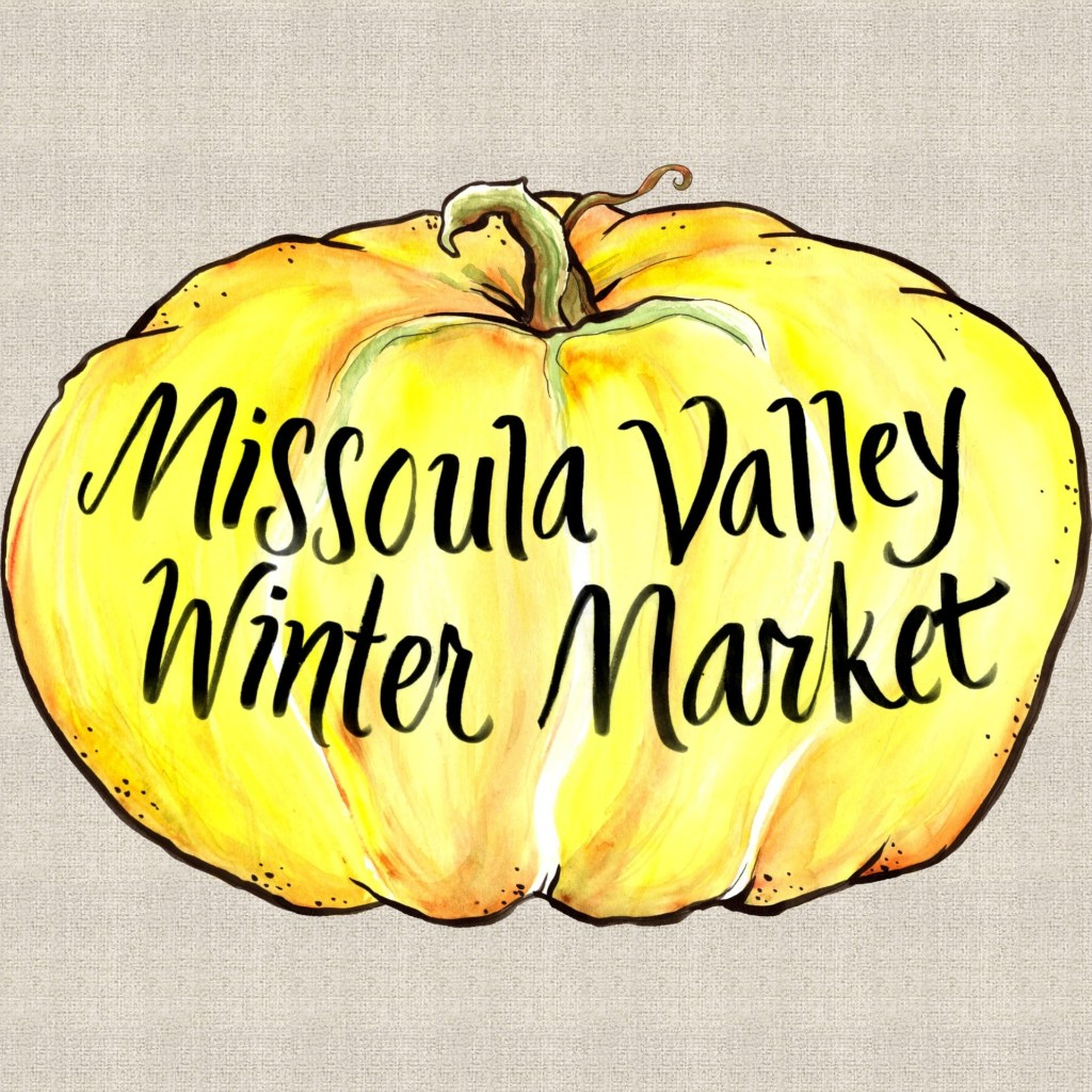 Missoula Valley Winter Market