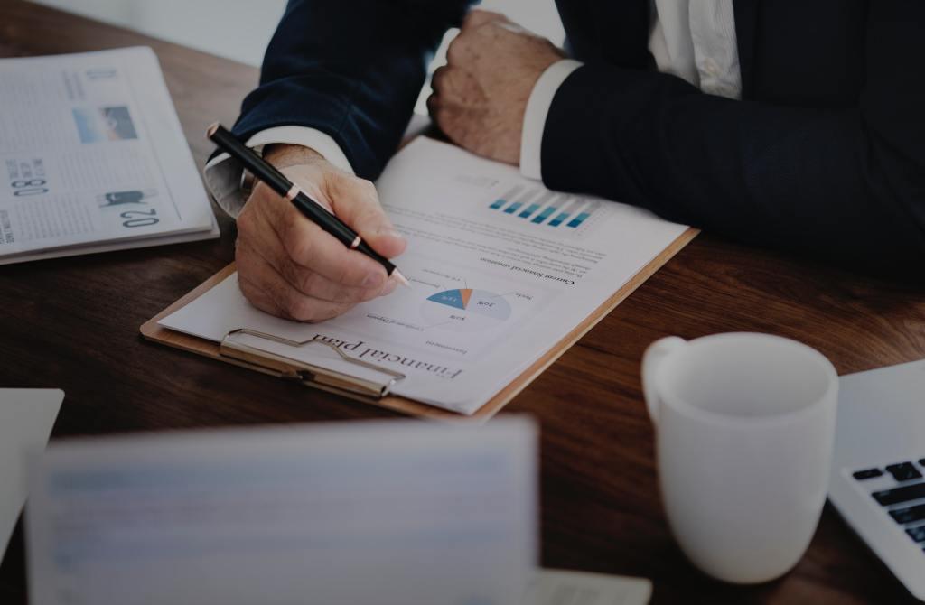 Financial neutral in collaborative divorce