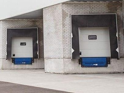 Hydraulic Dock Levelers, Mechanical Dock Levelers, Loading Dock Bumpers, Trailer Restraints, Edge of Dock Levelers, Vertical Storing Dock Levelers, Loading Dock Seals