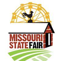 Missouri State Fair logo