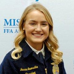 Jessica Janorschke