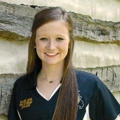 Kaylee Lewis - VP