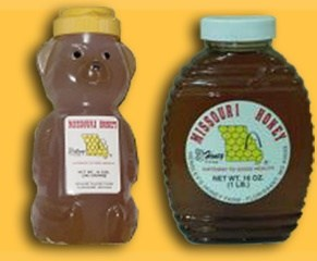 Shop for Honey Products