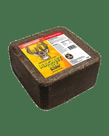 Magnet Mix Block